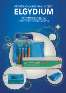 Zestaw Elgydium Start Ortodontyczny